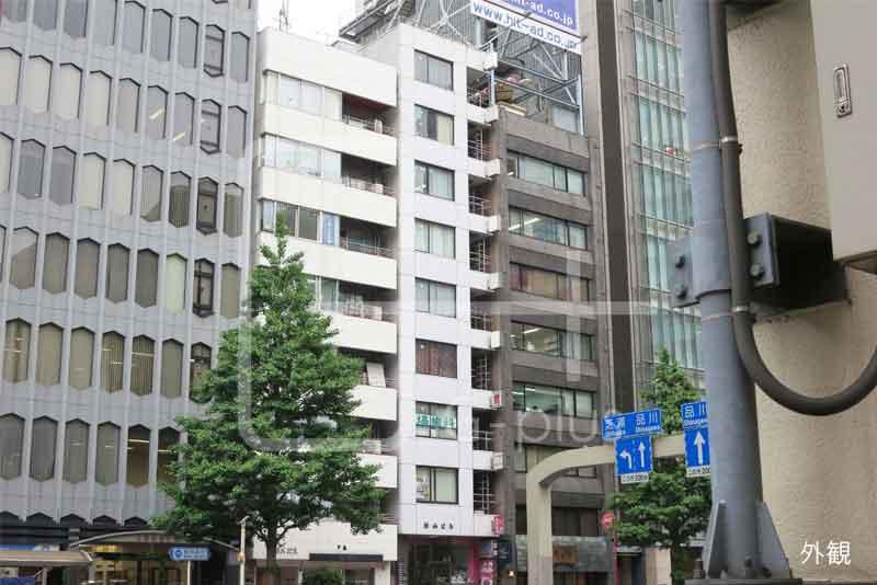銀座7丁目昭和通りの貸オフィス 9階のイメージ