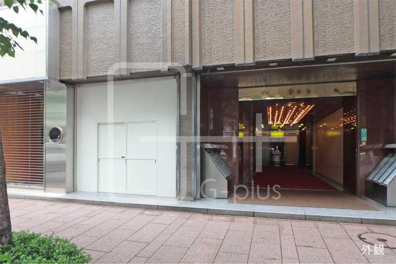 銀座7丁目並木通りクラブ居抜き 6階のイメージ