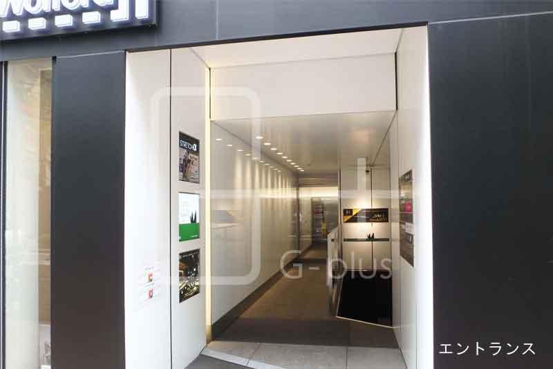 並木通り×ソニー通りの店舗事務所 6階A室のイメージ