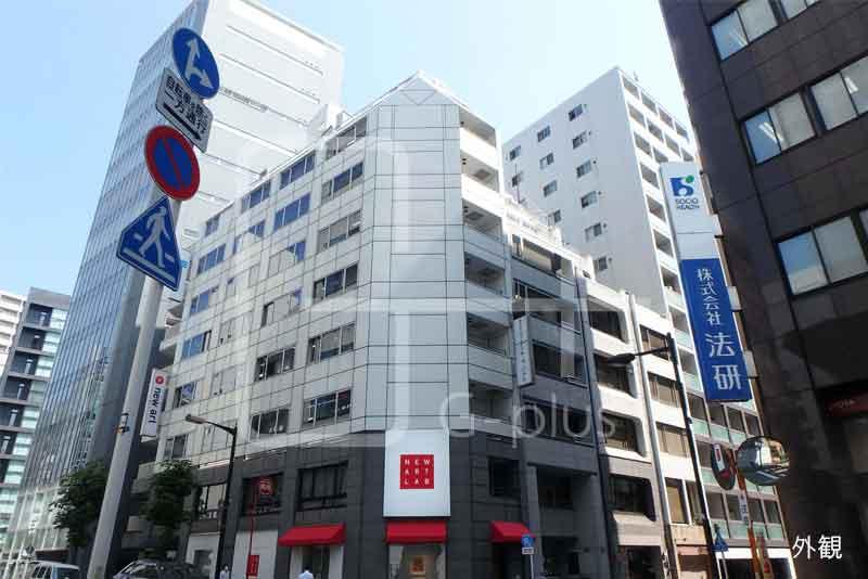 銀座1丁目桜通りの貸事務所 7階のイメージ