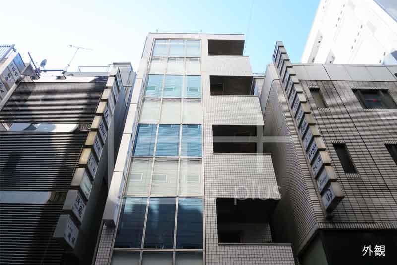 金春通りの寿司店居抜き店舗 5階のイメージ