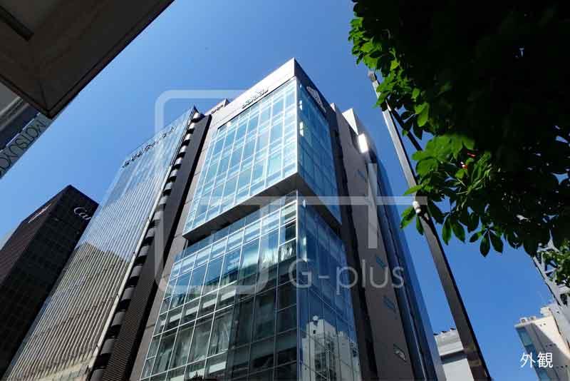 銀座2丁目ハイグレードビル 9階のイメージ