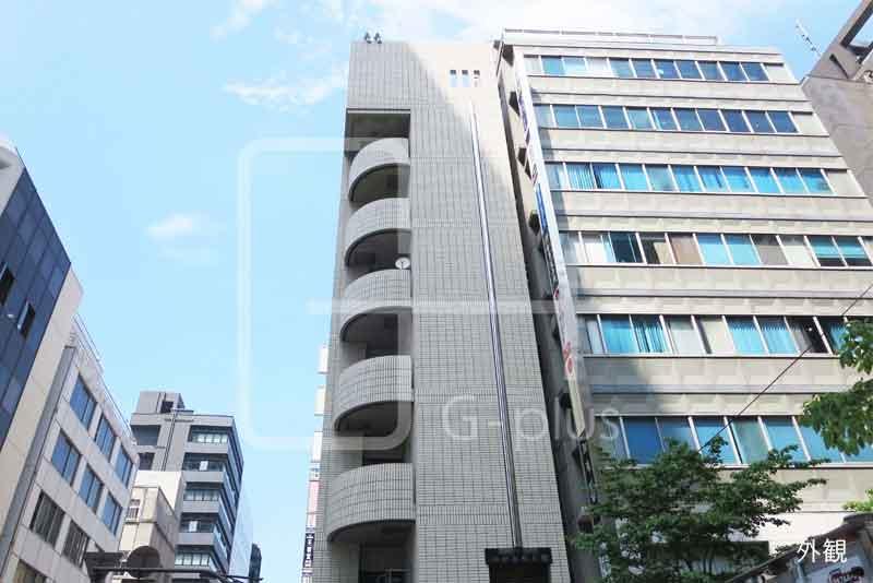 松屋通り×三原通り角地のビル 6階のイメージ