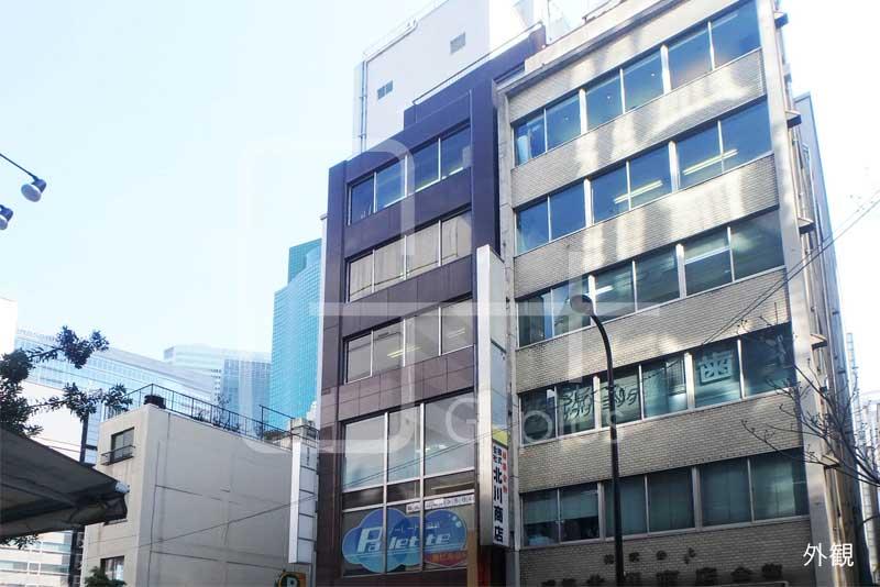 新橋1丁目28.37坪店舗事務所 5階のイメージ
