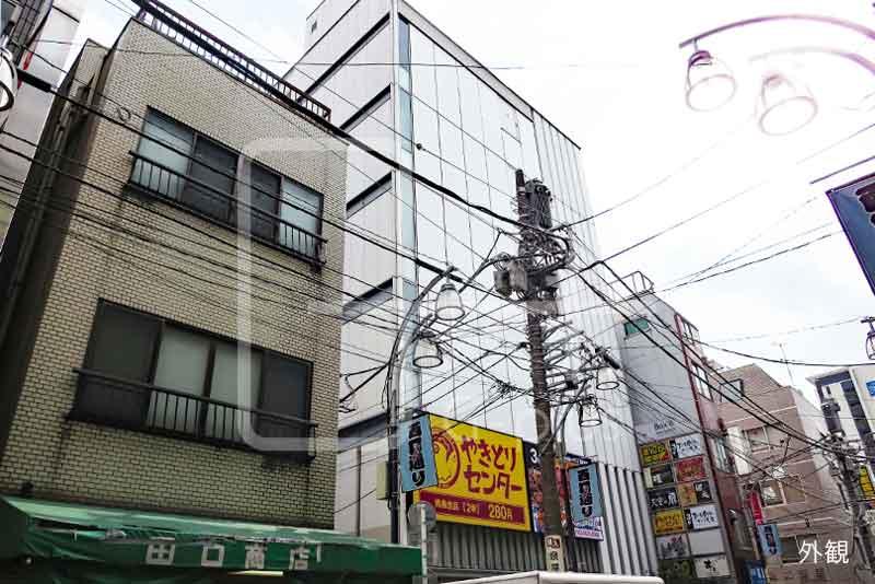 新橋3丁目居酒屋居抜き店舗 4階のイメージ