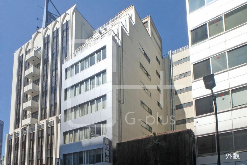 銀座8丁目アクセス良好貸事務所 6階A室のイメージ
