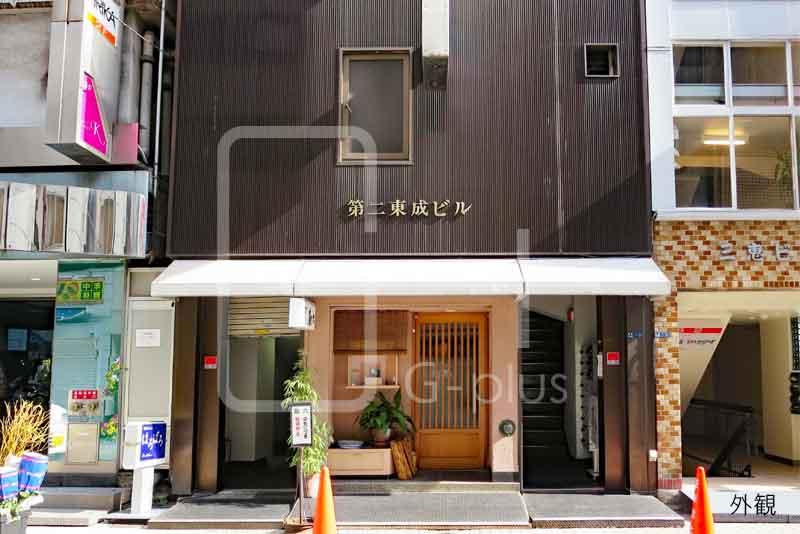 銀座8丁目西五番街の貸事務所 5階のイメージ