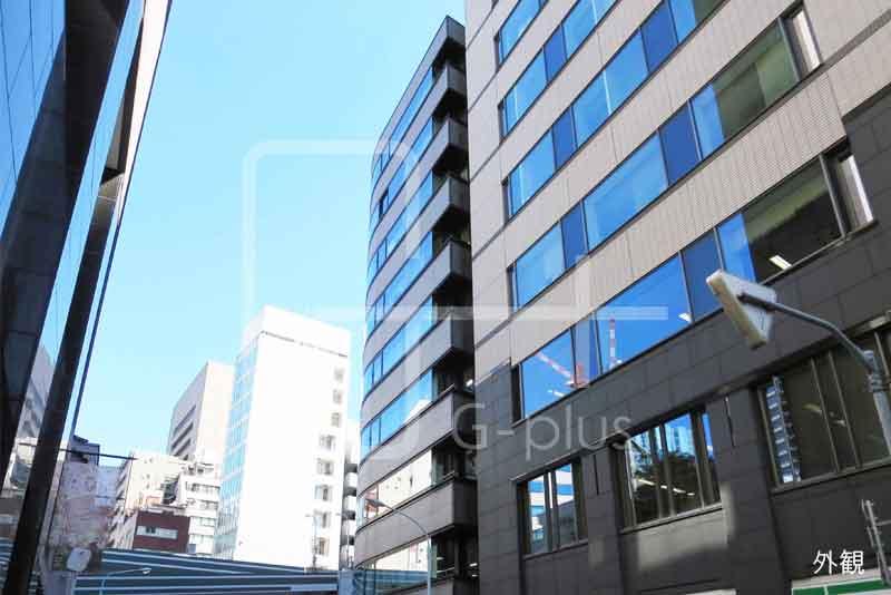 銀座1丁目の大型貸オフィス 3階のイメージ