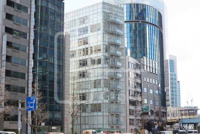 昭和通りスタイリッシュオフィスビル 6階のイメージ