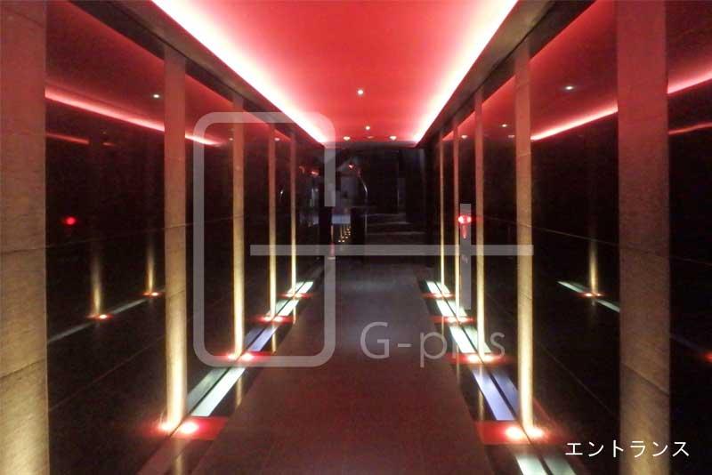 銀座8丁目のクラブ居抜き店舗 4階のイメージ