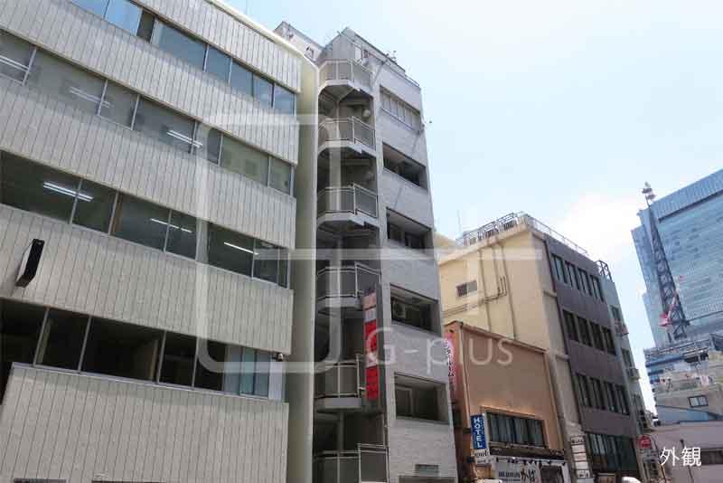 新橋3丁目の15.58坪貸店舗 4階のイメージ