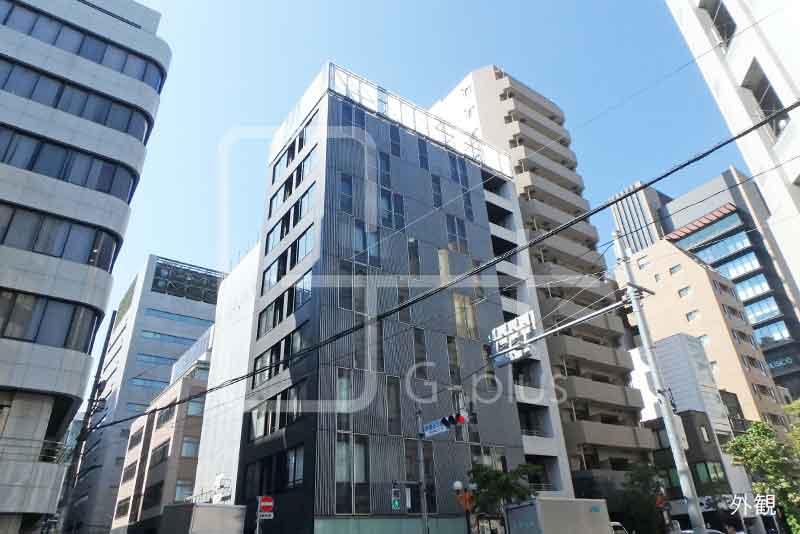 新橋赤レンガ通りオシャレな事務所 1002号室のイメージ