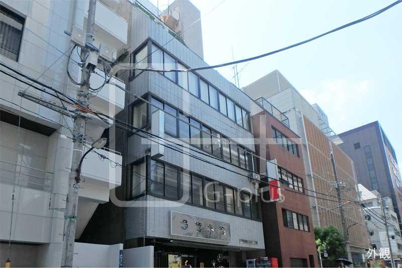 新橋5丁目22.48坪の貸事務所 5階のイメージ