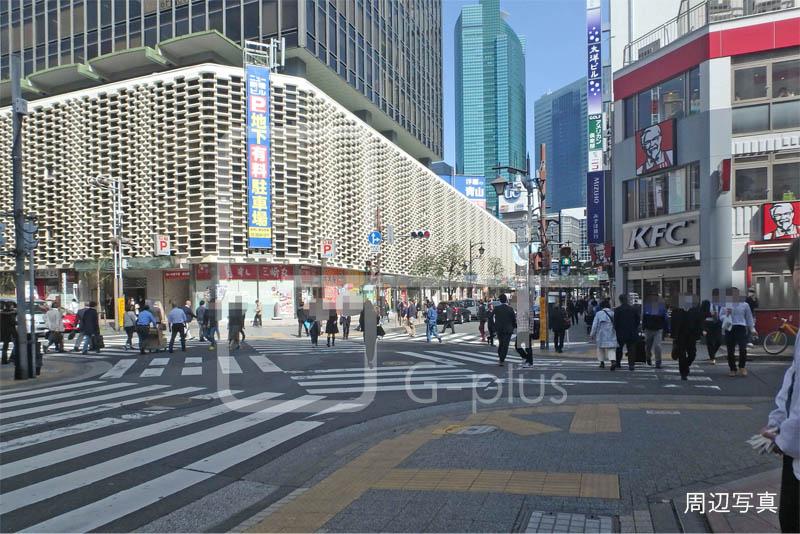 新橋駅前132坪の居酒屋居抜き 2階のイメージ
