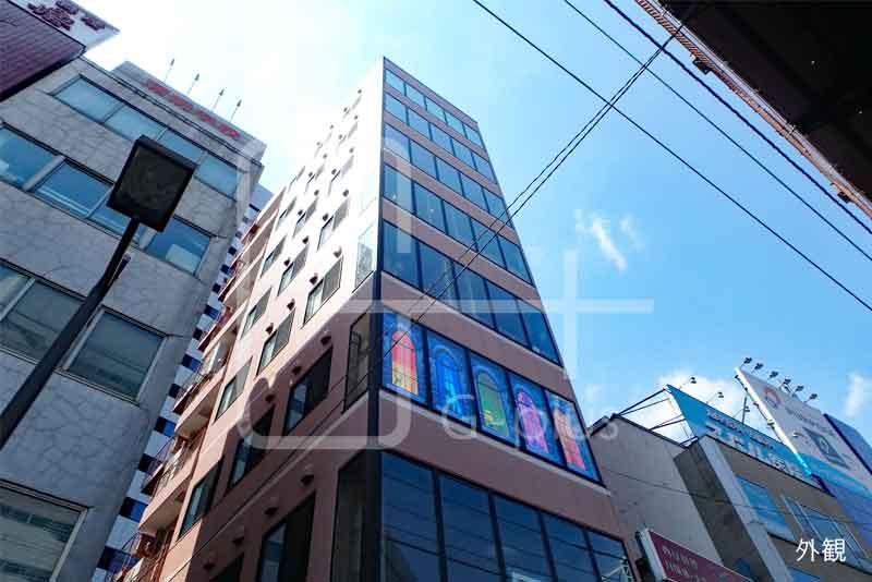 有楽町1丁目22.40坪の貸店舗 2階のイメージ