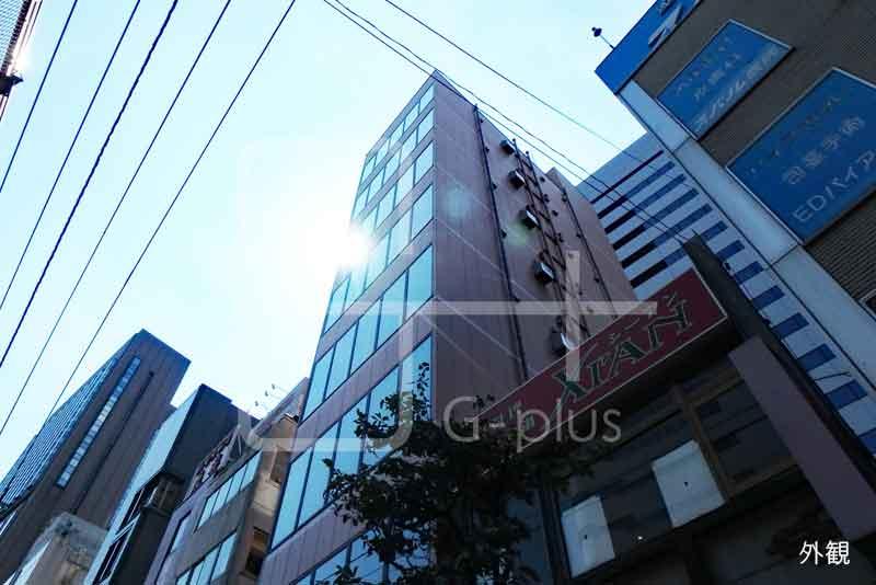 有楽町1丁目22.40坪の貸店舗 3階のイメージ