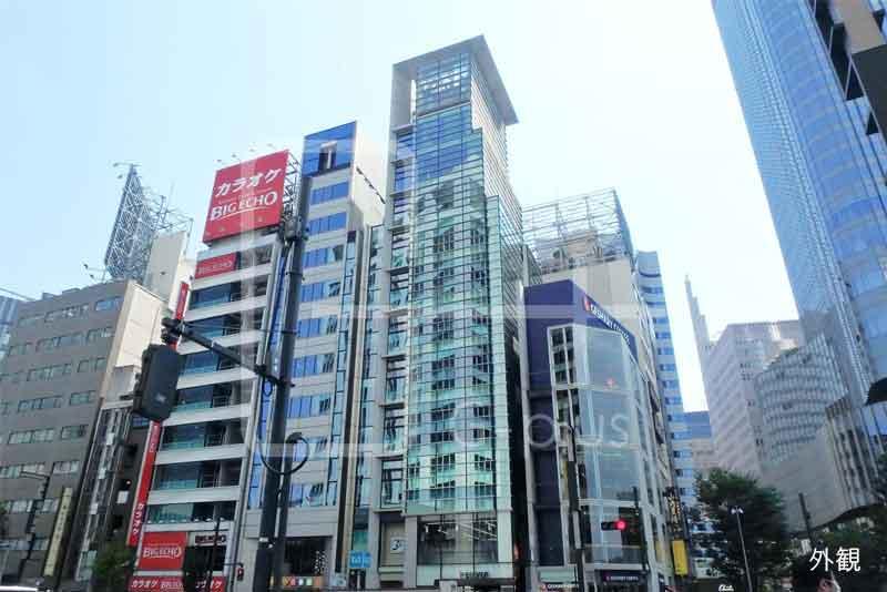 日比谷駅すぐの貸店舗事務所 4階のイメージ