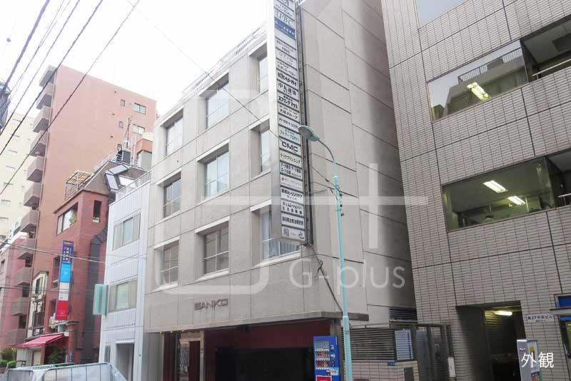 銀座2丁目スモールオフィス 403号室のイメージ
