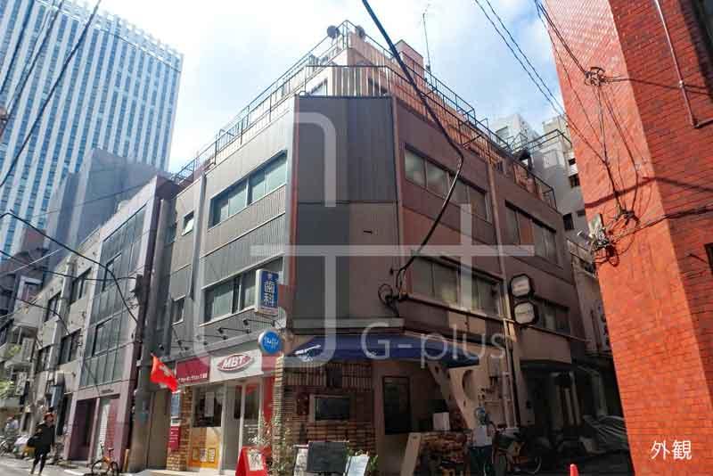 銀座3丁目10.20坪の貸店舗事務所 4階のイメージ