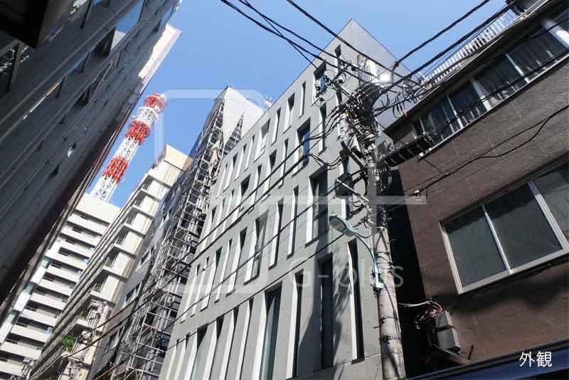 銀座7丁目の新築貸事務所 5階のイメージ