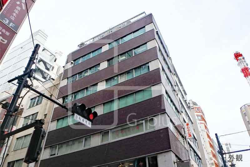 みゆき通り×三原通り店舗事務所 6階のイメージ