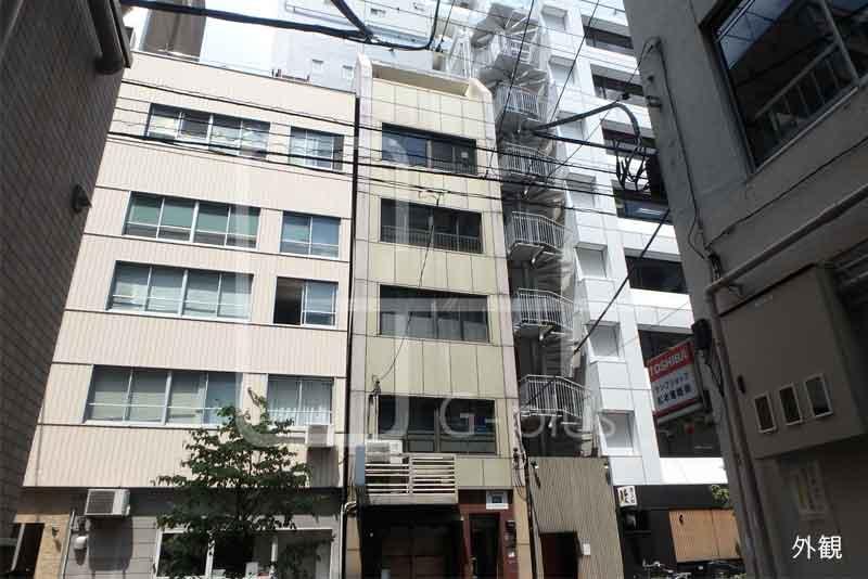 銀座3丁目木挽町通りの貸事務所 4階のイメージ