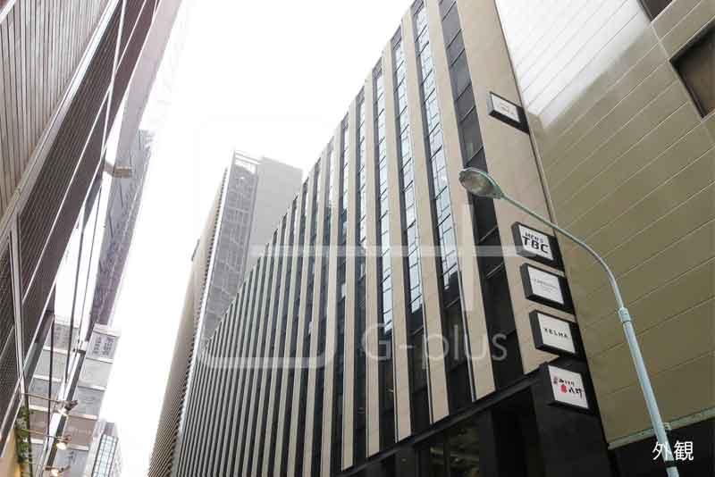 2015年竣工の貸店舗事務所 7階A室のイメージ