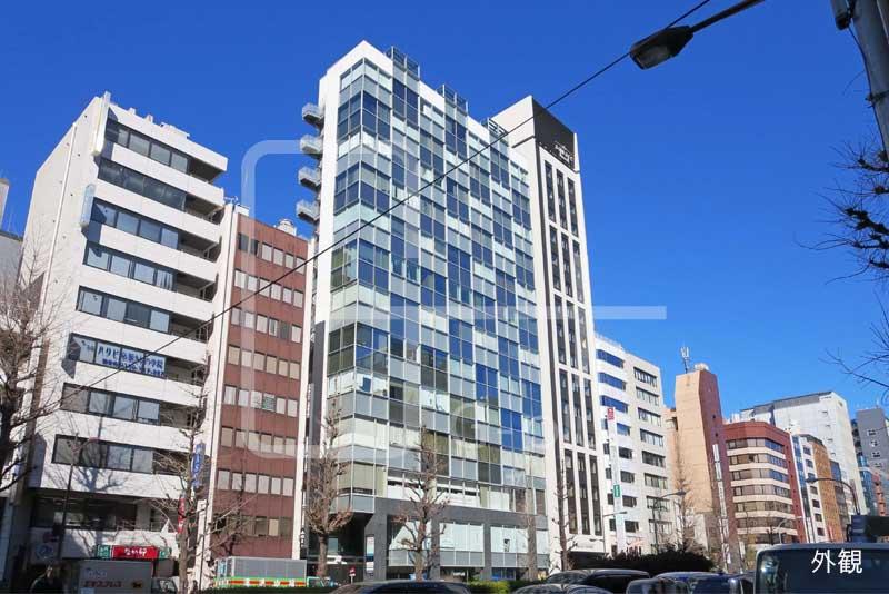 銀座2丁目昭和通りハイグレードビル 10階のイメージ