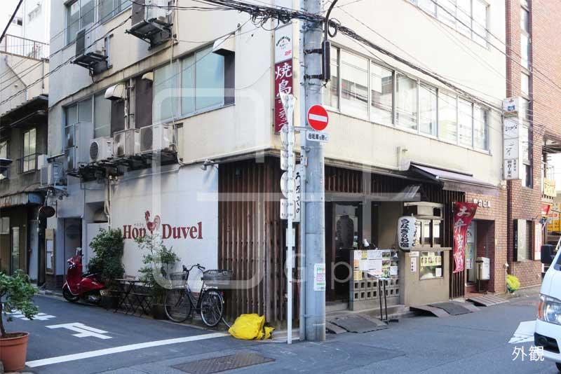 新橋3丁目小料理屋居抜き店舗 2階D号室のイメージ