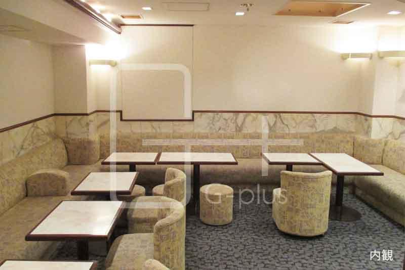 銀座8丁目クラブ向けリース店舗 5階C室のイメージ
