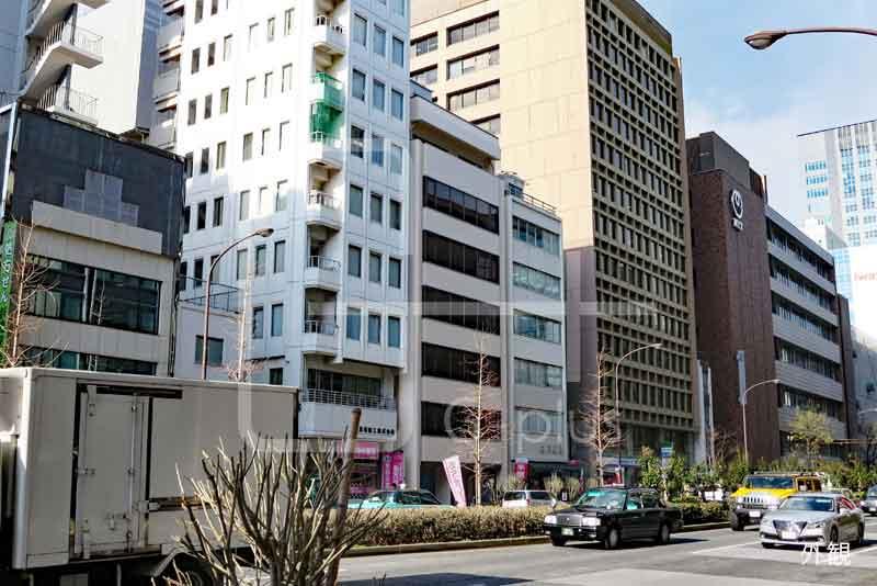 西新橋3丁目30.04坪店舗事務所 3階のイメージ