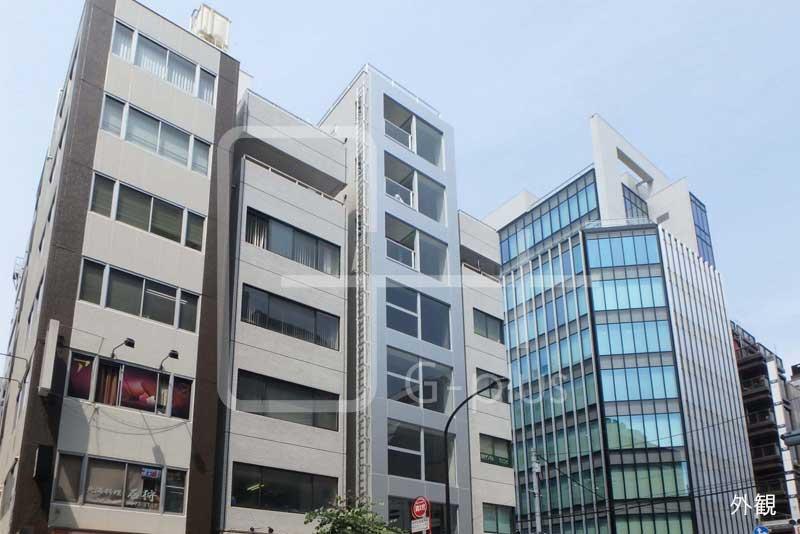 2018年竣工コンパクト事務所 3階のイメージ