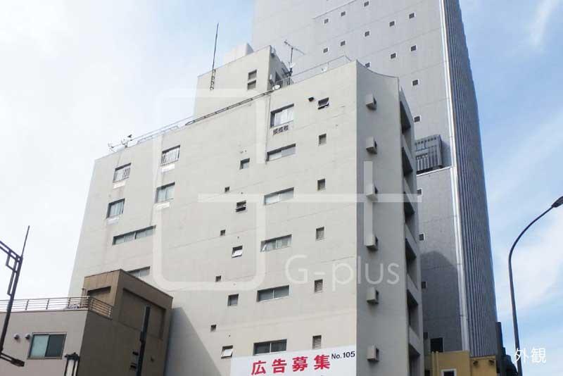 第一京浜沿いの貸事務所 3階A室のイメージ