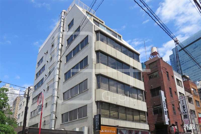 桜田公園隣接の明るいオフィス 3階A室のイメージ