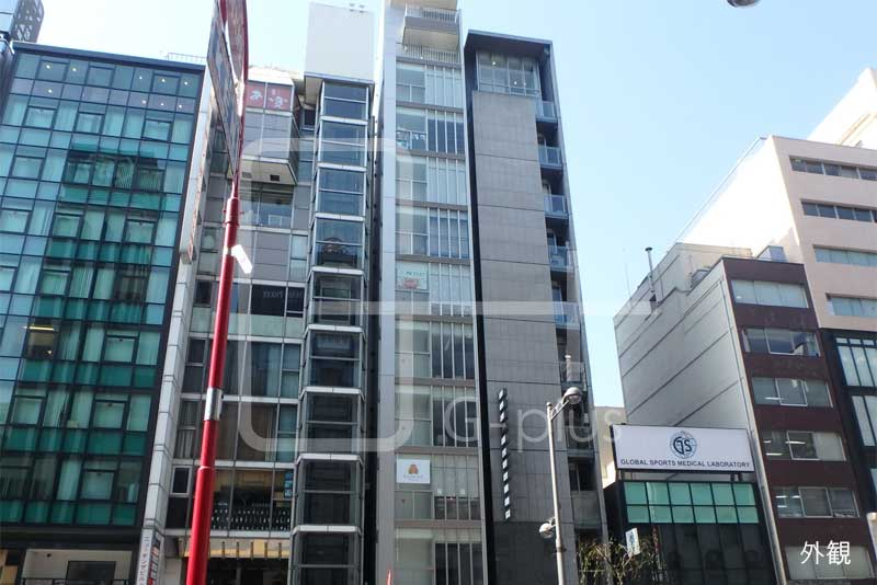 銀座6丁目外堀通りラウンジ居抜き 4階のイメージ