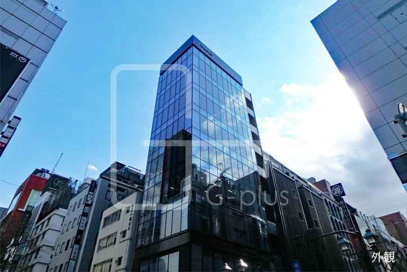 並木通り×花椿通りの角地ビル 4階のイメージ