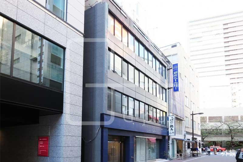 銀座レンガ通りの店舗事務所 3階32号室のイメージ