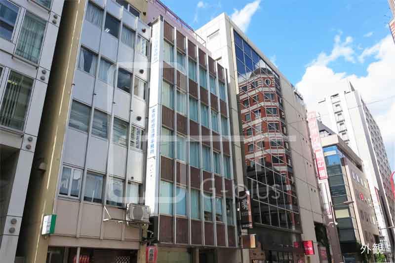 銀座S2ビル 4階のイメージ