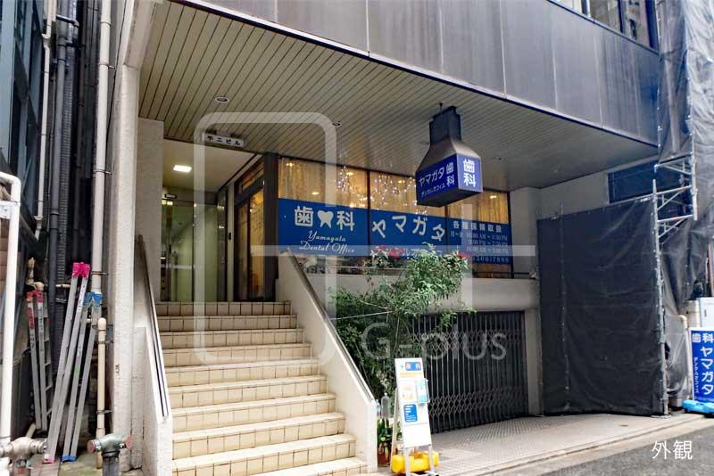 内幸町駅徒歩2分の賃貸事務所 2階のイメージ