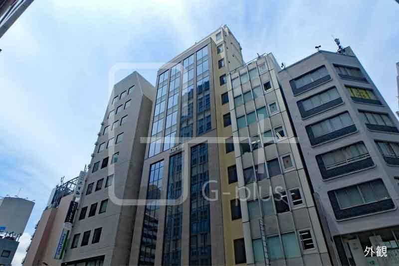 新橋駅至近の新築貸店舗 9階のイメージ