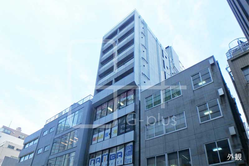 東新橋和風居酒屋の居抜き店舗 地下1階のイメージ