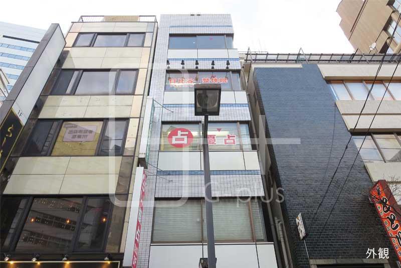 有楽町1丁目貸店舗事務所 5階のイメージ