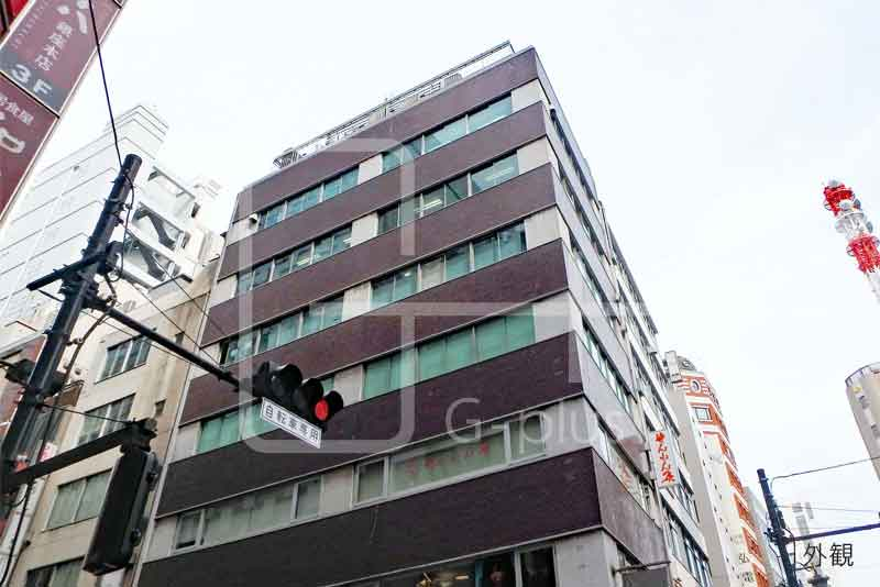 みゆき通り×三原通り店舗事務所 8階のイメージ