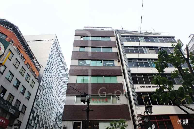 みゆき通り×三原通り店舗事務所 7階のイメージ