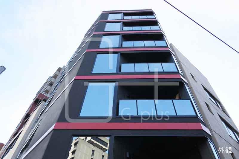 銀座4丁目歌舞伎座近くの新築ビル 6階のイメージ