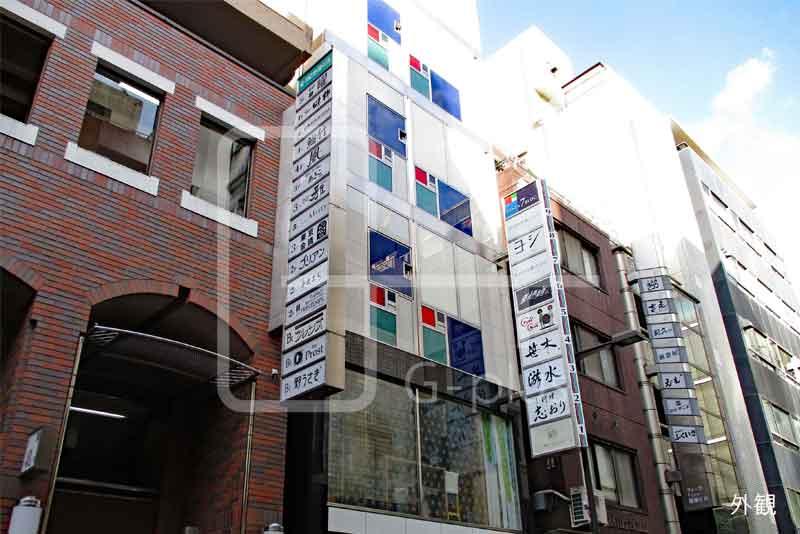 銀座7丁目西五番街貸店舗事務所 9階のイメージ