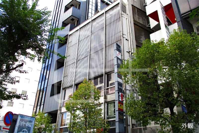 銀座8丁目コリドー通りの貸店舗 2階のイメージ