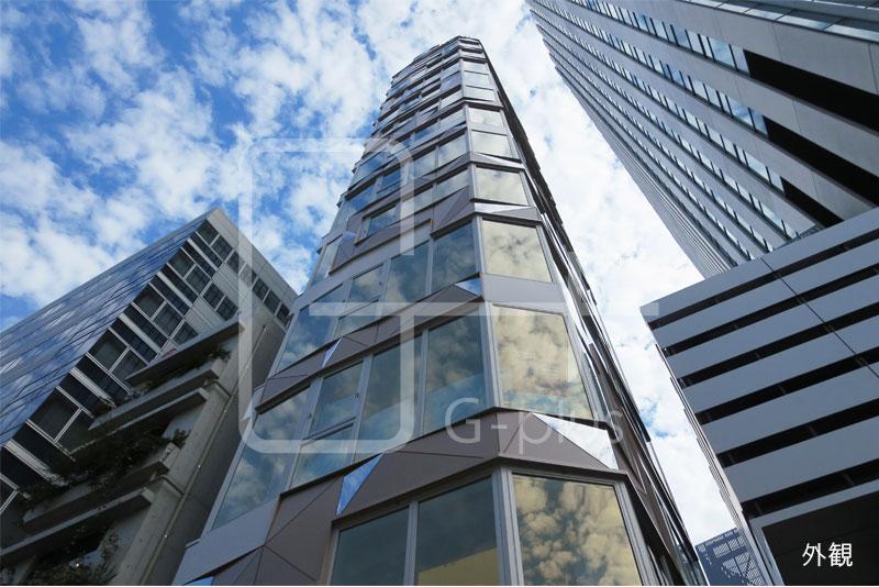 昭和通りのスケルトン貸店舗 12階のイメージ