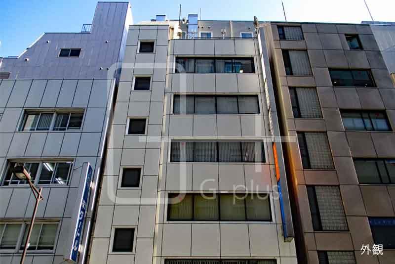 銀座3丁目三原通りの店舗事務所 6階のイメージ
