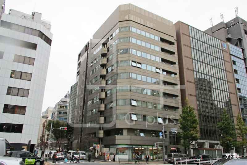 松屋通り×昭和通りの貸事務所 802号室のイメージ